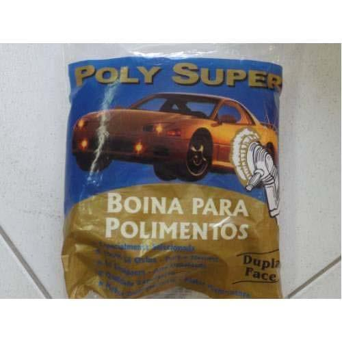 BOINA POLY SUPER